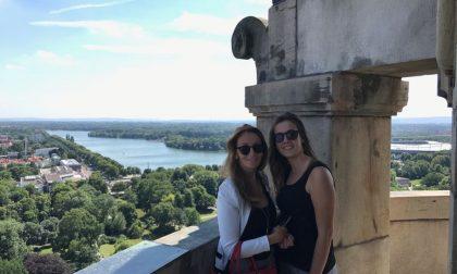Studentesse modello ci raccontano il loro viaggio in Germania
