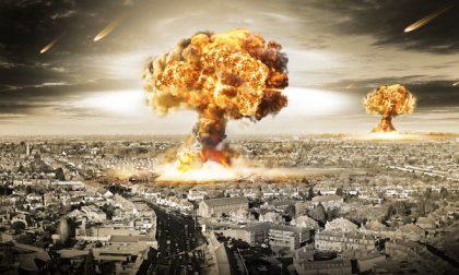 Una bomba nucleare sulla Valtellina, le previsioni del disastro