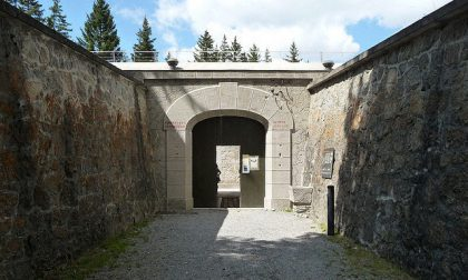 Giornate Europee del Patrimonio #GEP2017 al Forte di Oga