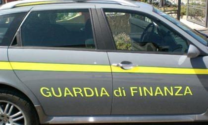 Gdf Tirano, 50enne arrestato per spaccio