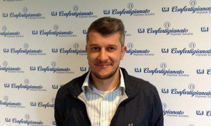 Lorenzini nuovo vice presidente di Confartigianato