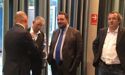Referendum, spunta Bossi