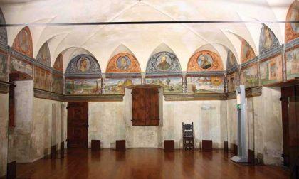 Giornate europee del patrimonio a Palazzo Besta