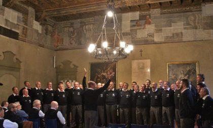 Nuovo successo per il Coro Cai Sondrio