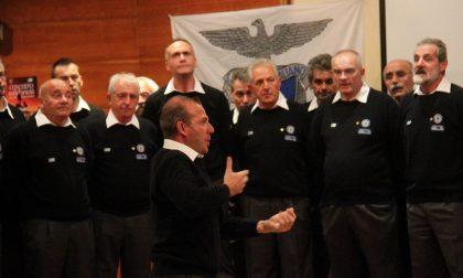 Il Coro CAI Sondrio prepara il 14° Memorial Siro Mauro