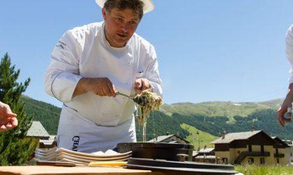 Un concorso in ricordo dello chef Mattias Peri