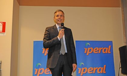 Il Gruppo Iperal rafforza la sua presenza in Brianza