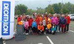 Successo per la Rundays organizzata dallaDecathlon di Castione