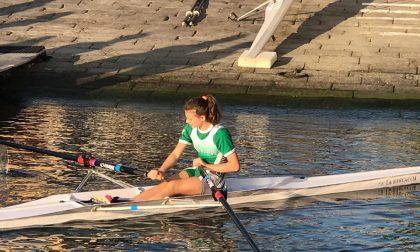 Ottimi i piazzamenti per gli atleti della Retica a Sanremo
