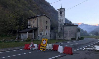 Spento l'incendio in Valtellina, ora si contano i danni