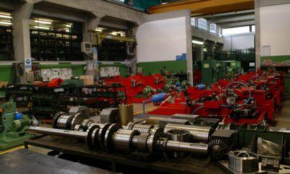 I giorni della metalmeccanica, Confindustria Lecco Sondrio punta sulla formazione