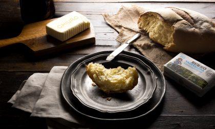 Mostra del Bitto, arriva il nuovo burro gourmet
