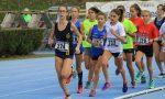 Grande atletica giovanile in Valtellina - LE FOTO