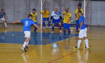 Un doppio derby in serie D nella settimana di calcio a 5