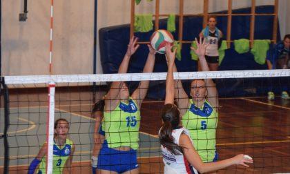 Va al Volley 36 il primo derby stagionale LE FOTO