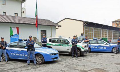 Con l'operazione Smart controllati 220 veicoli