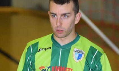 Marco Marioli, si riscopre goleador per una notte