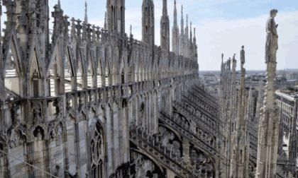 Veneranda Fabbrica si prende cura del Duomo di Milano