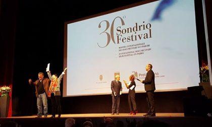 Il Sondrio Festival torna e raddoppia