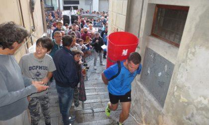 Brenta, scalini e vino: a Sondrio torna la Brentathlon