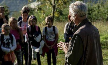 Ponte, giornata col Parco dello Stelvio per la gioia dei bambini - LE FOTO