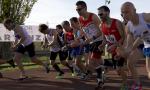 Miglio della Brisaola: tutti in pista per la prima edizione