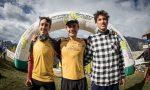 Un super Michele Boscacci domina al Kilometro Verticale Chiavenna Lagünc