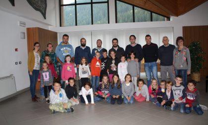 Le biblioteche di Bormio, Valdidentro e Valdisotto chiudono in festa SuperElle