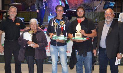 Sagra, ecco i vincitori del concorso Miglior mela di Valtellina
