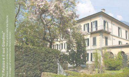 """""""Il Palazzo e il suo giardino"""", un convegno in omaggio a Sara Beatriz Gavazzi"""