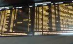 Anche oggi treni in ritardo e cancellati: è uno strazio VIDEO