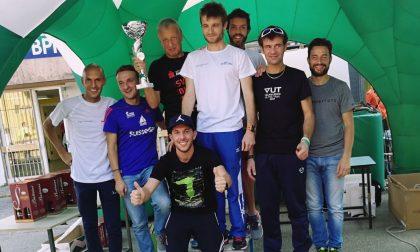 Corsa su strada, la Bps ha vinto il titolo nazionale