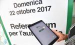 Referendum Lombardia: Maroni difende il voto elettronico il Pd lo attacca