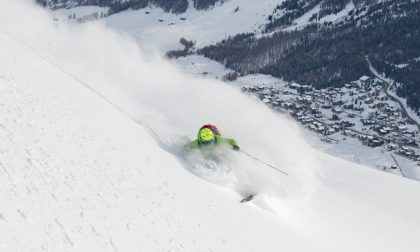 A Livigno si scia gratis e in anticipo