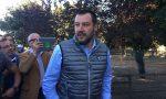 Festa della Lega Nord con Salvini