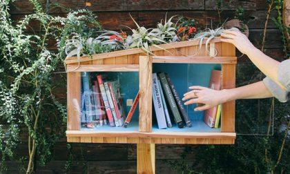 Bormio: posizionate altre tre Little Free Library