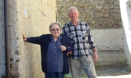 Maestra e alunno si ritrovano dopo 70 anni