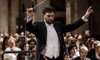 Il Requiem di Mozart al Teatro Sociale di Sondrio