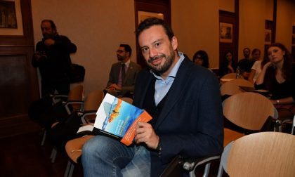 Incontro con Francesco Nicodemo