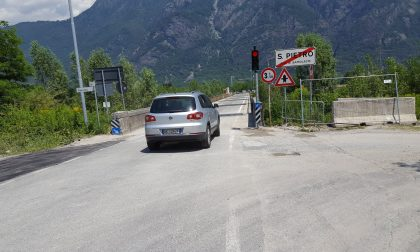 Viabilità: la Regione apre la borsa per Trivulzia e superstrada 36