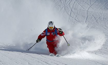 Sci Alpino: i valtellinesi chiamati a difendere i colori azzurri nella prossima stagione