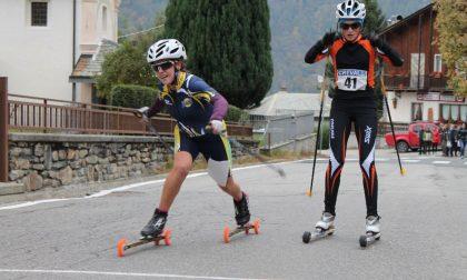 Tempo di skiroll in Valmalenco, domenica 22 ottobre c'è una gara promozionale