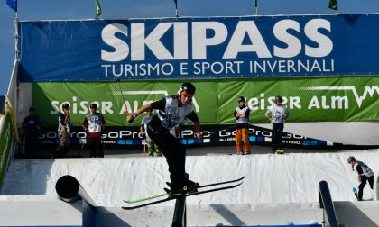 La Valtellina si presenta a Skipass a Modena