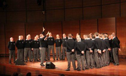 Sabato il 14° memorial Siro Mauro con il Coro Cai Sondrio