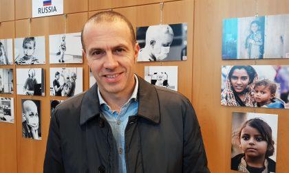 Milano, mostra di Maurizio Mangano