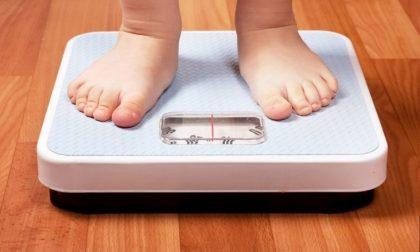 In un anno 17 mila ragazzini in sovrappeso in meno