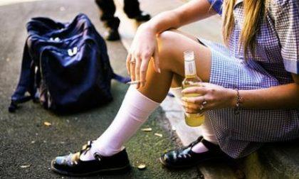Ragazzina ubriaca a 15 anni finisce in ospedale