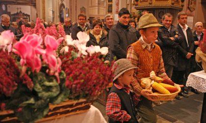 Coldiretti celebra la Giornata del Ringraziamento