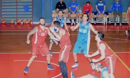 Basket Cosio alla ricerca dell'ottava meraviglia contro Valmadrera