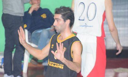Novembre nero per la Pezzini sconfitta anche a Villasanta